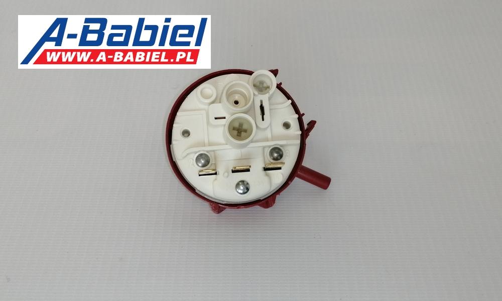 A-Babiel - Hydrostat zmywarka Fagor FI-80 FI-100 FI-120 Z713002 - Olsztyn, Ostrołęka Gdańsk, Szczecin, Gdynia, Sopot, Słupsk, Łódź, Warszawa, Katowice