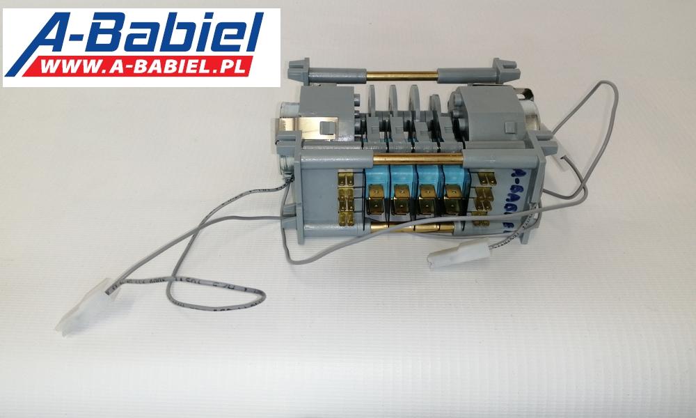 A-Babiel -Programator do zmywarki FAGOR FI-48 FI-64 FI-72 FI-80 7804DV - Olsztyn, Ostrołęka Gdańsk, Szczecin, Gdynia, Sopot, Słupsk, Łódź, Warszawa, Katowice