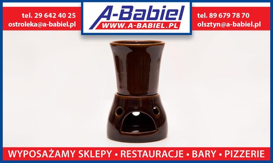 Rękawica stalowa ochronna INOX A-Babiel Olsztyn Sprzęt Gastronomiczny