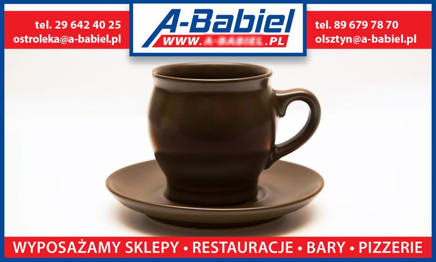 Kubek do grzańca, grzanego wina Oravsky czekolada A-Babiel Olsztyn